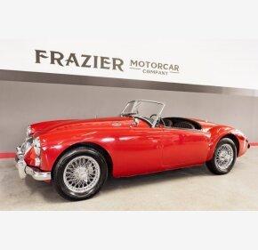 1962 MG MGA for sale 101169262