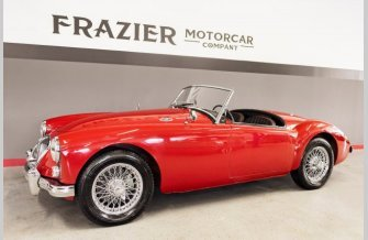 1962 MG MGA for sale 101169262