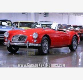 1962 MG MGA for sale 101191048