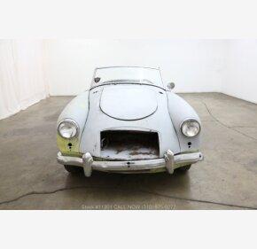 1962 MG MGA for sale 101218607