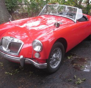 1962 MG MGA for sale 101219932