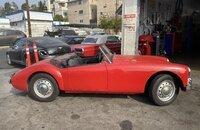 1962 MG MGA for sale 101243262