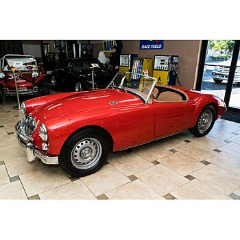 1962 MG MGA for sale 101257170