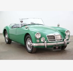 1962 MG MGA for sale 101305901