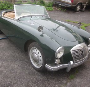 1962 MG MGA for sale 101331051
