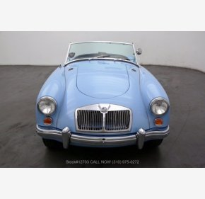 1962 MG MGA for sale 101393991