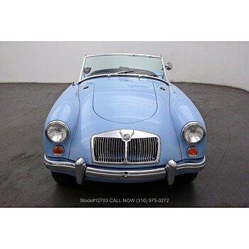 1962 MG MGA for sale 101393991
