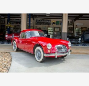 1962 MG MGA for sale 101438418