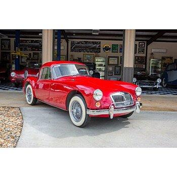 1962 MG MGA for sale 101438418