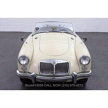 1962 MG MGA for sale 101559662