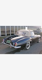 1962 Mercedes-Benz 190SL for sale 101113727