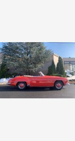1962 Mercedes-Benz 190SL for sale 101427149