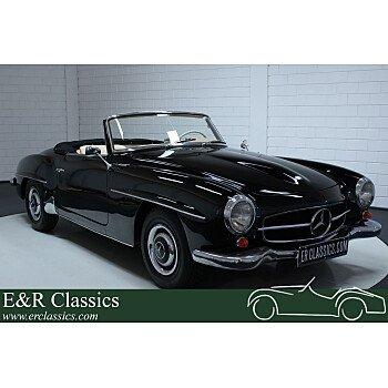 1962 Mercedes-Benz 190SL for sale 101556317