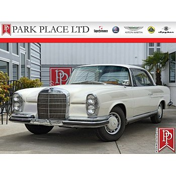 1962 Mercedes-Benz 220SE for sale 101012565