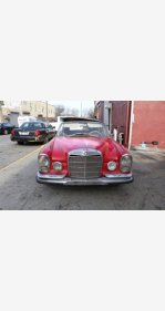 1962 Mercedes-Benz 220SE for sale 101079247