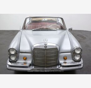 1962 Mercedes-Benz 220SE for sale 101422346