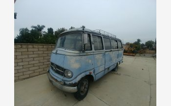 1962 Mercedes-Benz 300D for sale 101247386