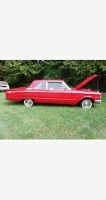 1962 Mercury Comet for sale 101204802
