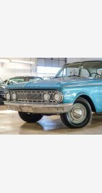 1962 Mercury Comet for sale 101437600