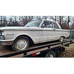 1962 Mercury Comet for sale 101583789