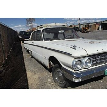 1962 Mercury Meteor for sale 101100013
