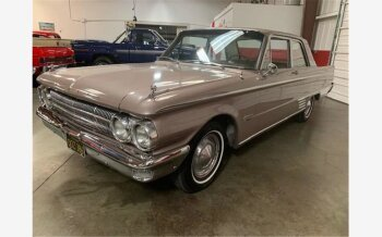 1962 Mercury Meteor for sale 101445102
