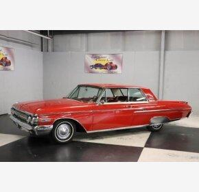 1962 Mercury Monterey for sale 101244370