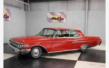 1962 Mercury Monterey for sale 101244370