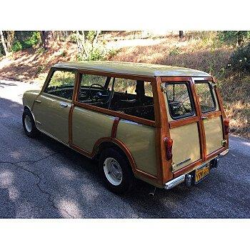 1962 Morris Mini for sale 101220062