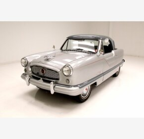 1962 Nash Metropolitan for sale 101374081