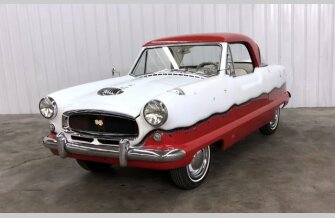 1962 Nash Metropolitan for sale 101449493