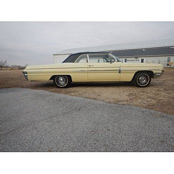 1962 Oldsmobile 88 for sale 100884576