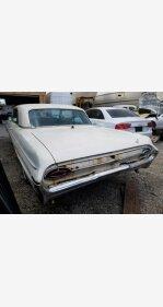 1962 Oldsmobile 88 for sale 100971984