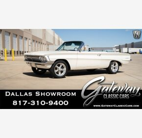 1962 Oldsmobile F-85 for sale 101129522