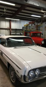 1962 Oldsmobile Ninety-Eight for sale 101005748