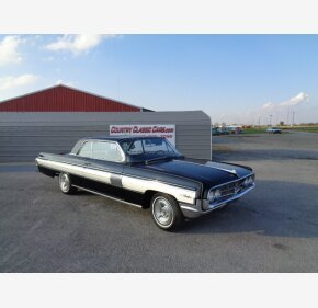 1962 Oldsmobile Starfire for sale 100914297