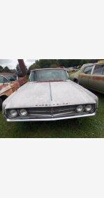 1962 Oldsmobile Starfire for sale 101074573