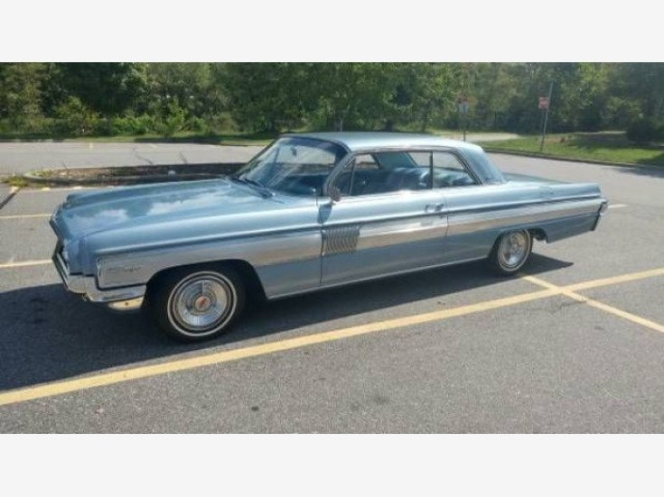 1962 Oldsmobile Starfire for sale 101123741