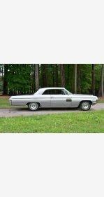 1962 Oldsmobile Starfire for sale 101357204