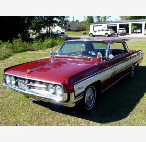 1962 Oldsmobile Starfire for sale 101393902