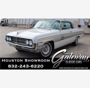 1962 Oldsmobile Starfire for sale 101463786