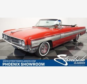 1962 Oldsmobile Starfire for sale 101479721