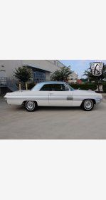 1962 Oldsmobile Starfire for sale 101492385
