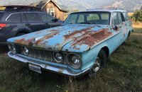 1962 Plymouth Belvedere for sale 101060574