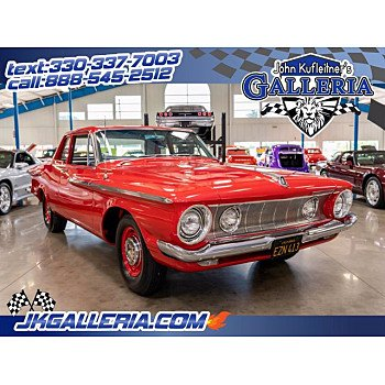 1962 Plymouth Belvedere for sale 101380566