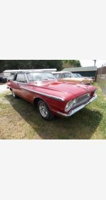 1962 Plymouth Fury for sale 101074574