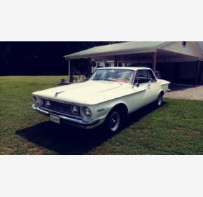 1962 Plymouth Fury for sale 101204808