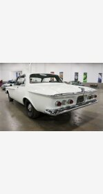 1962 Plymouth Fury for sale 101395928