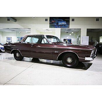 1962 Plymouth Fury for sale 101447613
