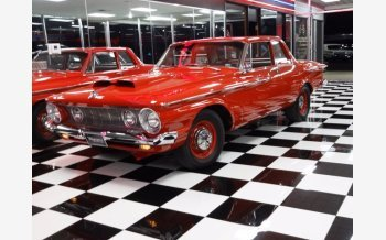 1962 Plymouth Savoy for sale 101537946